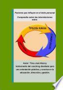 Libro de Compendio Sobre Las Interrelaciones Entre Tipología Humana, Liderazgo Y Cambio Social