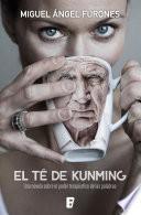 Libro de El Té De Kunming