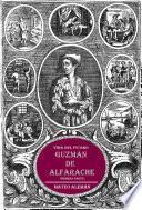 Libro de Vida Del Pícaro Guzmán De Alfarache