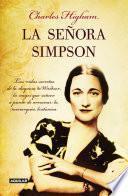 Libro de La Señora Simpson
