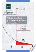 Libro de CÁlculo NumÉrico Y EstadÍstica Aplicada