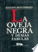 Libro de La Oveja Negra Y Demás Fábulas