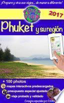 Libro de Eguía Viaje: Phuket