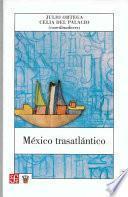 Libro de México Trasatlántico