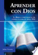 Libro de Aprender Con Dios