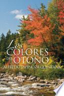Libro de Los Colores Del OtoÑo