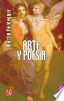 Libro de Arte Y Poesía