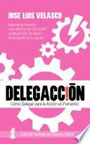 Libro de Delegacción