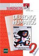 Libro de Juegos JurÍdicos. Derechos Humanos No 2