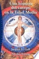 Libro de Una Historia Del Cuerpo En La Edad Media