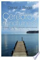 Libro de Cerebro Y Mindfulness