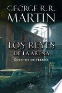Libro de Los Reyes De La Arena (biblioteca George R. R. Martin)