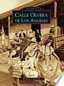 Libro de Calle Olvera De Los Angeles