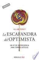 Libro de La Escafandra Del Optimista