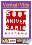 Libro de 500º Aniversario De La Reforma