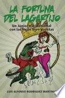 Libro de La Fortuna Del Lagartijo
