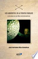 Libro de Los Laberintos De La Terapia Familiar