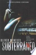 Libro de Subterraneo / Underground