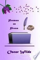 Libro de Poemas En Prosa