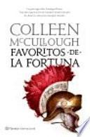 Libro de Favoritos De La Fortuna