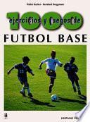 Libro de 1000 Ejercicios Y Juegos De Fútbol Base