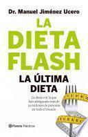 Libro de La Dieta Flash