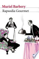 Libro de Rapsodia Gourmet