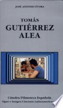 Libro de Tomás Gutiérrez Alea