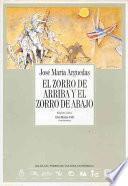 Libro de El Zorro De Arriba Y El Zorro De Abajo