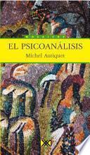 Libro de El Psicoanálisis