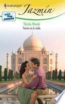 Libro de Pasión En La India