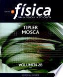 Libro de Física Para La Ciencia Y La Tecnología