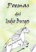 Libro de Poemas Del Indio Burgos