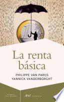 Libro de La Renta Básica