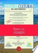Libro de Hesperia Nº 12 Yemen Culturas Del Mediterráneo