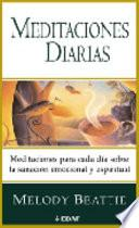 Libro de Meditaciones Diarias