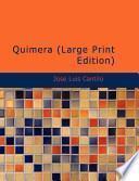 Libro de Quimera