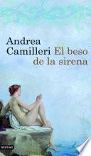 Libro de El Beso De La Sirena