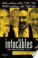 Libro de Los Intocables