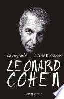 Libro de Leonard Cohen