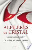 Libro de Alfileres De Cristal