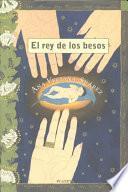 Libro de El Rey De Los Besos