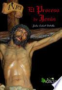 Libro de El Proceso De Jesús