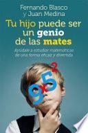 Libro de Tu Hijo Puede Ser Un Genio De Las Mates