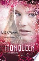 Libro de The Iron Queen (la Reina De Hierro)