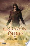 Libro de Corazon Indio / Indian Heart