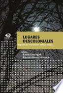 Libro de Lugares Descoloniales