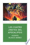 Libro de Los Cuatro Jinetes Del Apocalipsis