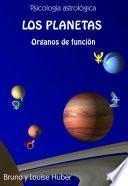 Libro de Los Planetas: órganos De Función