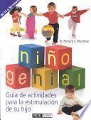 Libro de Niño Genial
